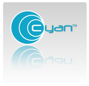 Cyan Cycle - Cyan logo