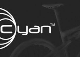 Cyan Cycle