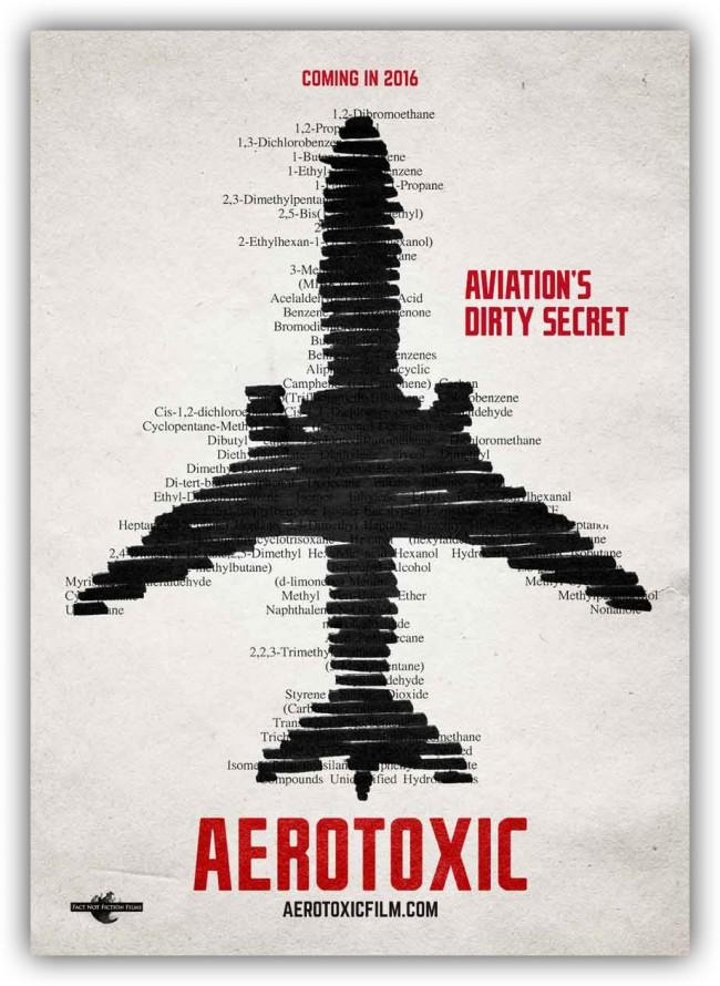 Aerotoxic Film